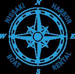 Nissaki Boat Logo