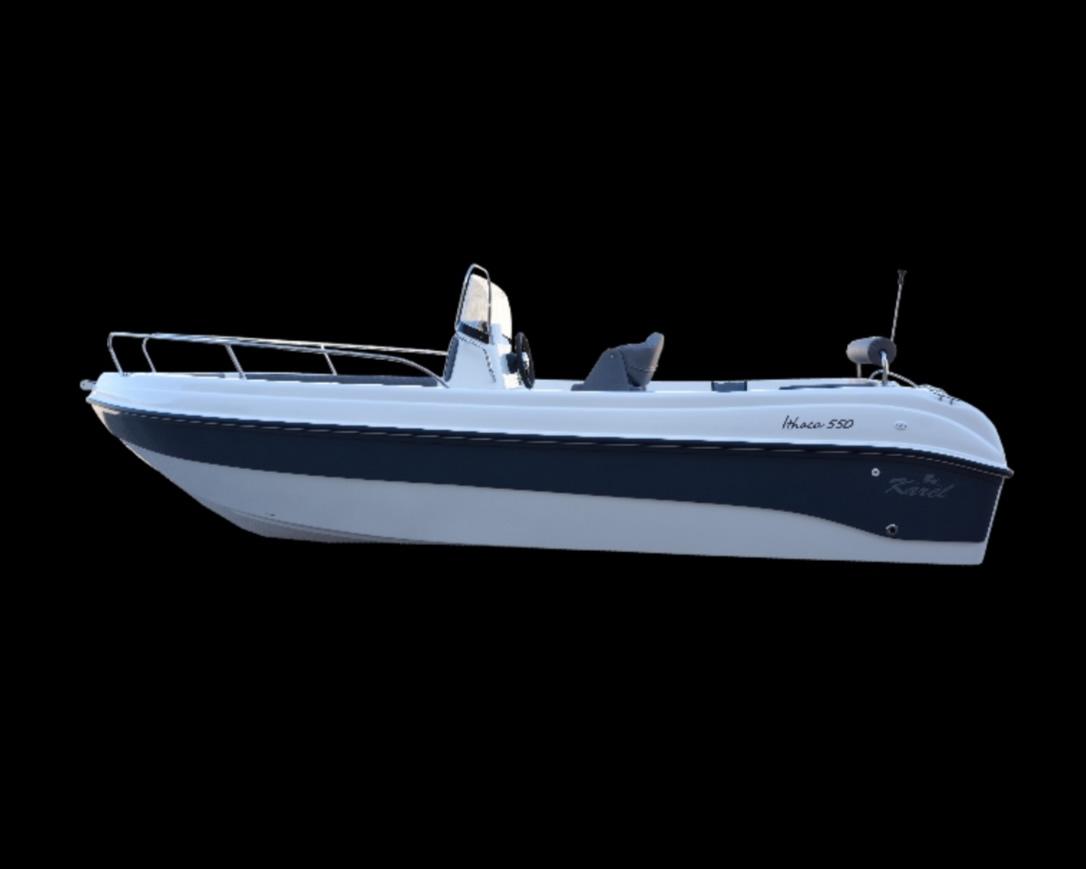 Morpheus Boat Nissaki